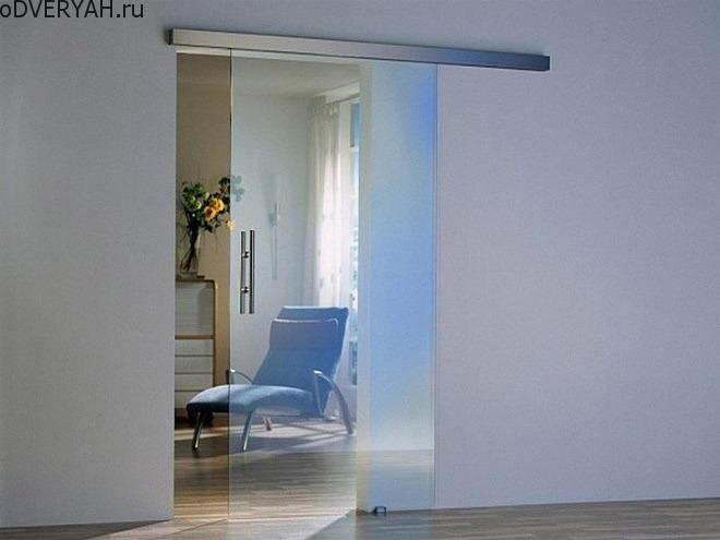 внутрипроёмные двери