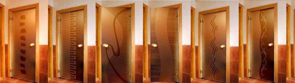 двери Акма