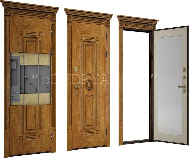 """Дверь """"Элит"""" класса"""