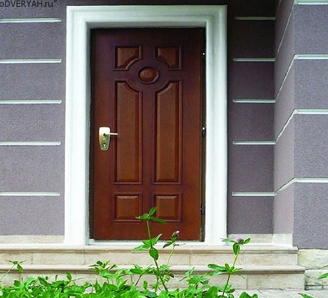 коллекция дверей Mul-T-Lock