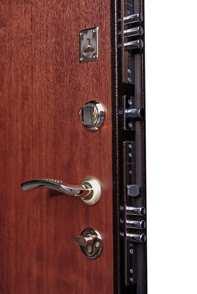 материал двери