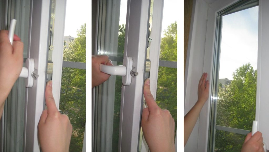 Причины неполадок в работе пластиковых дверей, что делать если полотно заклинило, как этого избежать