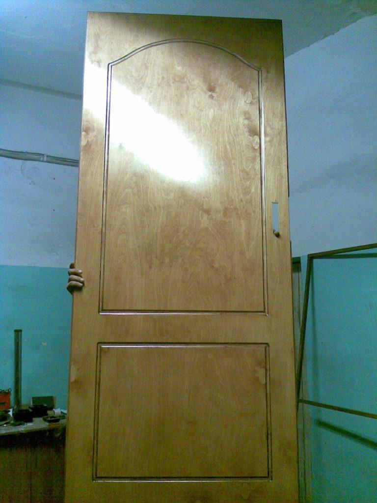 Пошаговая инструкция как изготовить дверную коробку из фанеры своими руками